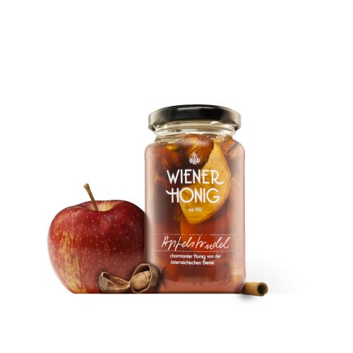 """Wiener Honig """"Apfelstrudel"""""""