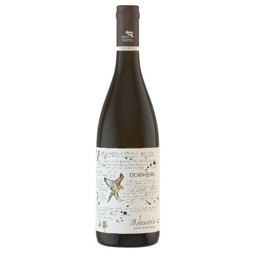 Grüner Veltliner Reserve 2018 vom Weingut Dürnberg