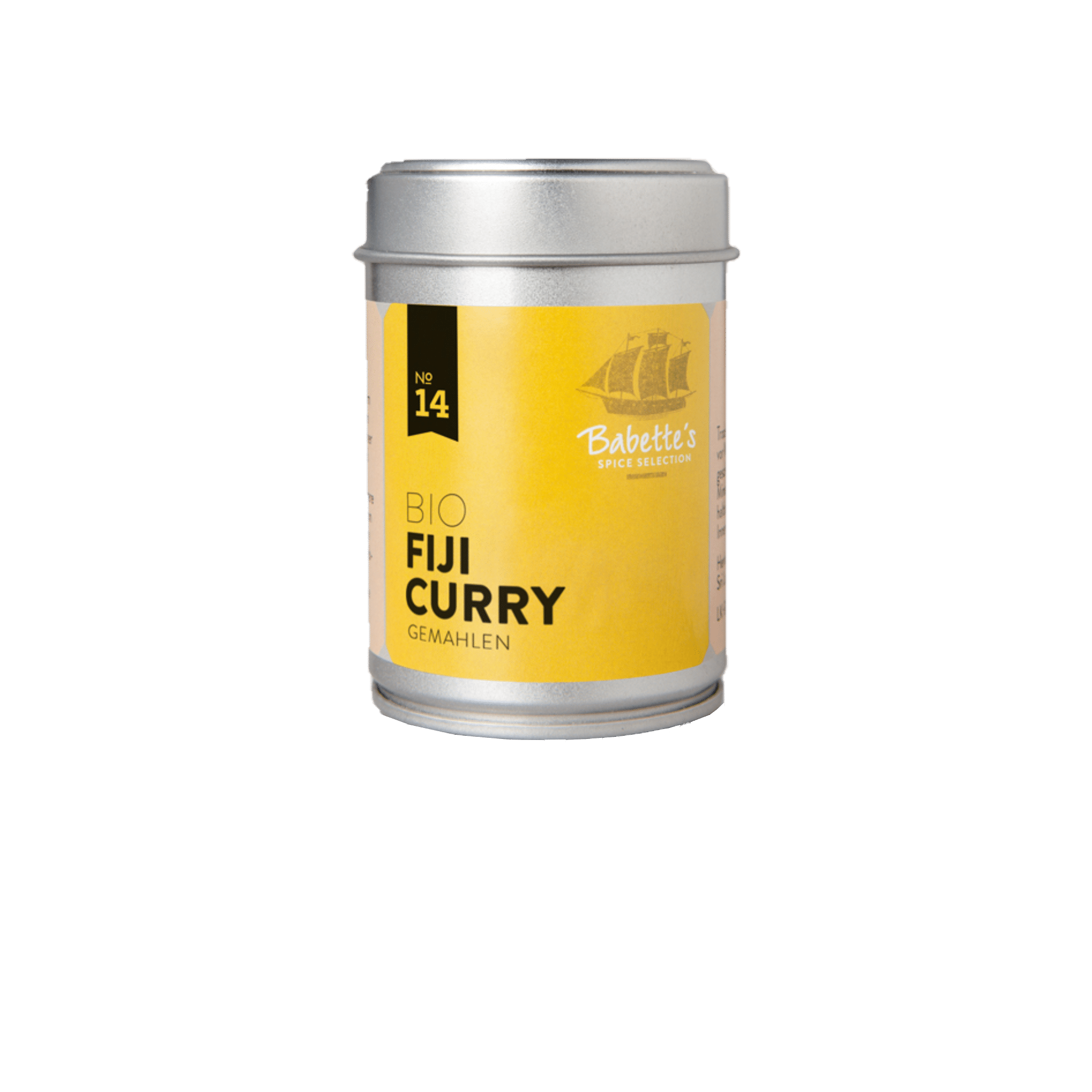 Fiji Curry Gewürz Feinkost