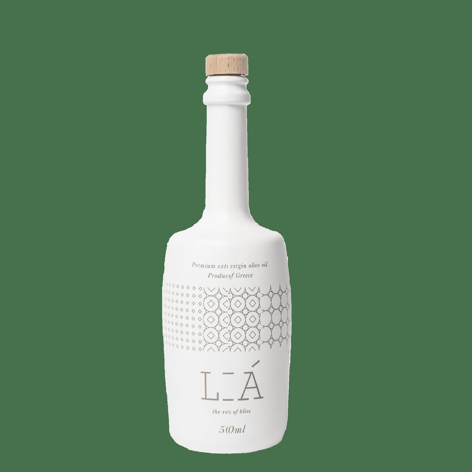 LIÁ - Natives Olivenöl Extra Vergine