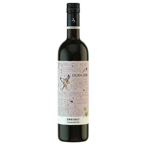 Zweigelt Falkenstein 2018 vom Weingut Dürnberg