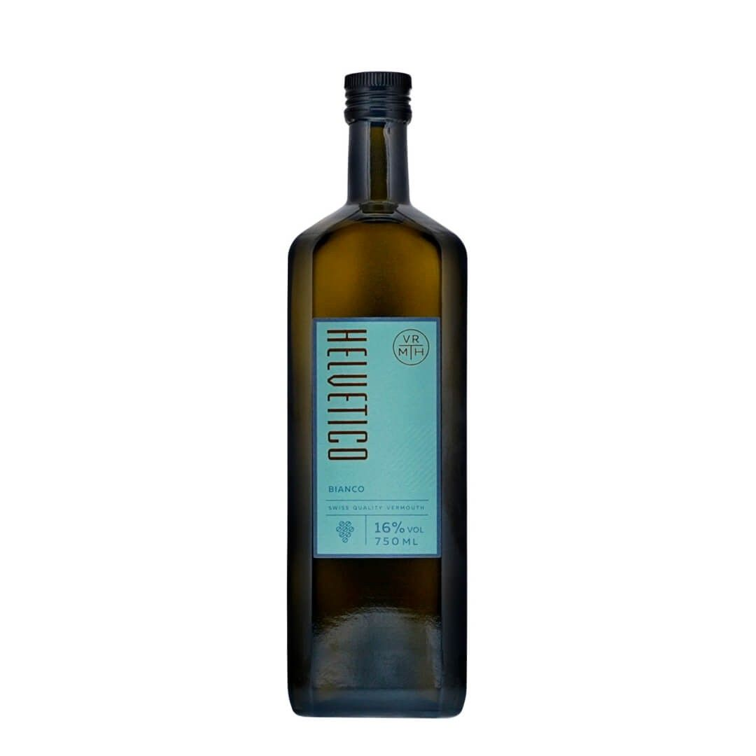 Wermut Helvetico Vermouth bianco