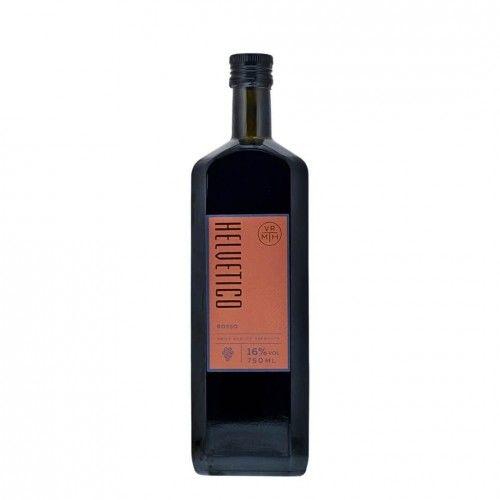 Schweizer Wermut Helvetico Vermouth rosso