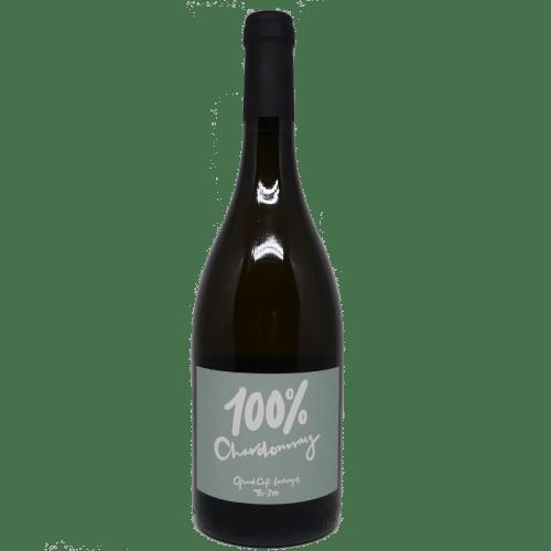 Chardonnay 2018 - Gush Etzion
