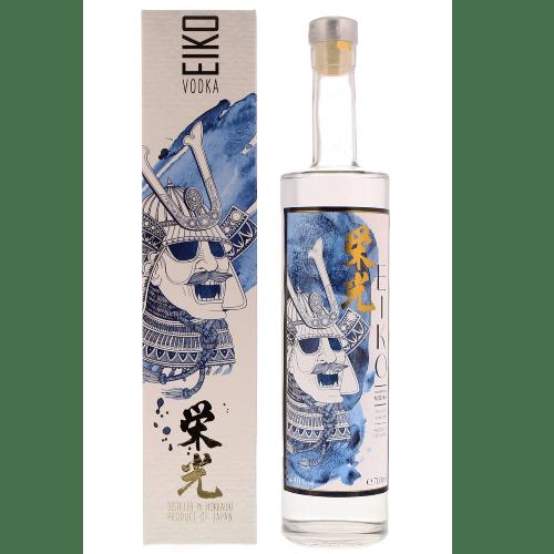 Eiko Vodka Japan Spirituosen Feinkost Lutz und Cerny