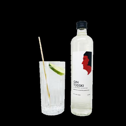 Gin Todski Raygrodski Feinkost Cocktails