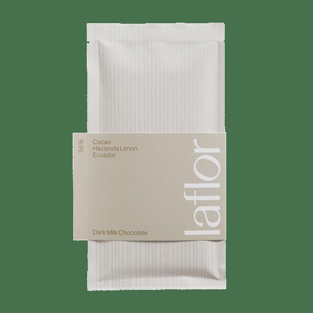 La Flor 56% Schokolade Zürich