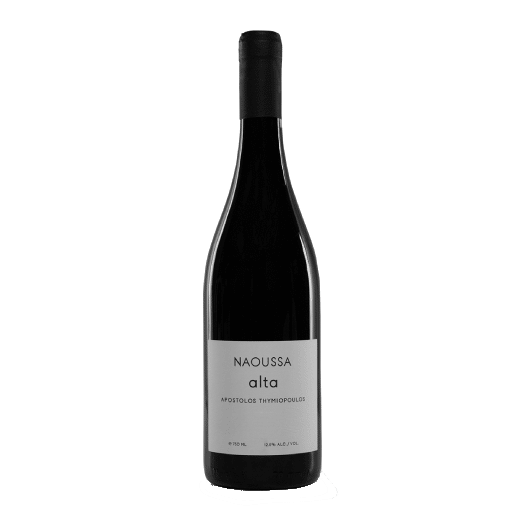Naoussa Griechenland Wein Feinkost
