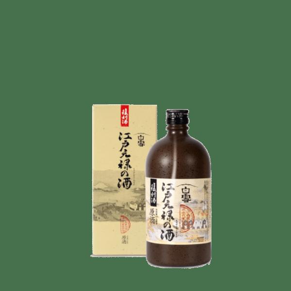 Sake Genshu Feinkost Zürich Spitituosen Japan