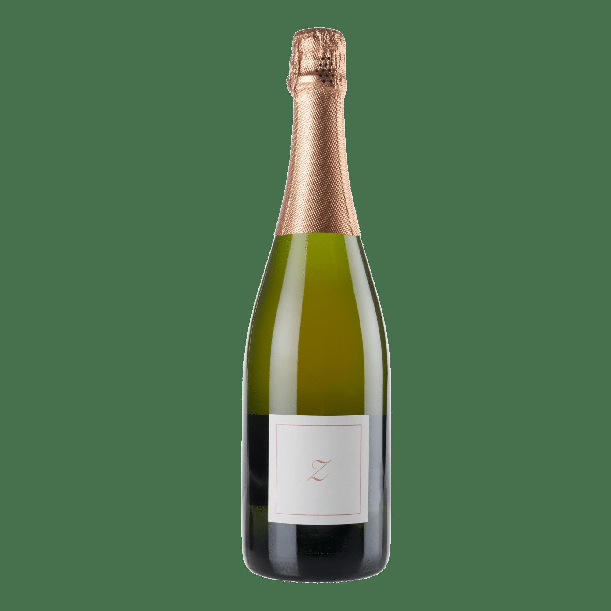 Zürischum Rosé Feinkost Champagner