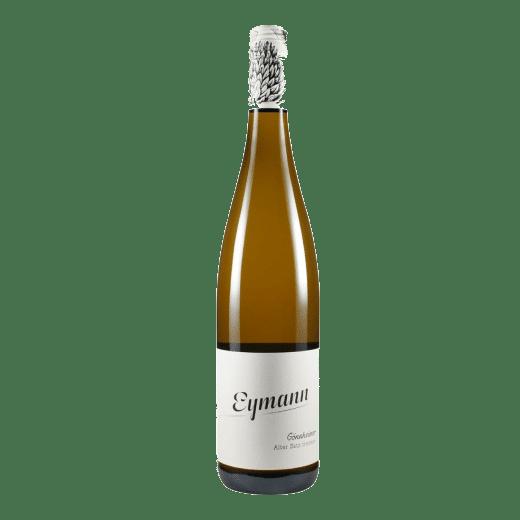 Eymann Pfalz Alter Satz