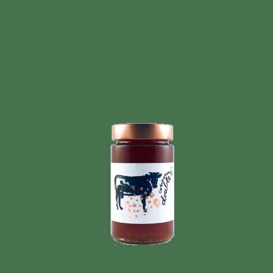 consomé double Le Saucier