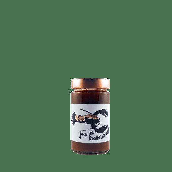 Jus de Homard – Hummerjus